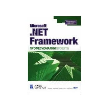 Microsoft .NET Framework професионални проекти