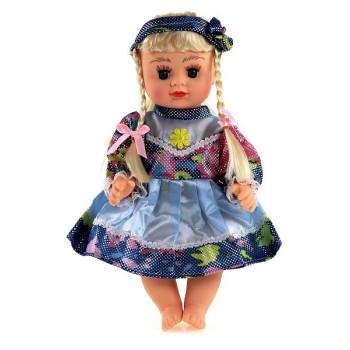 Моята любима музикална кукла
