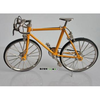 Racing Bike - Mini Model