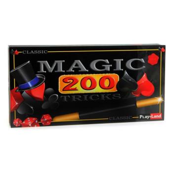 200 магически трика