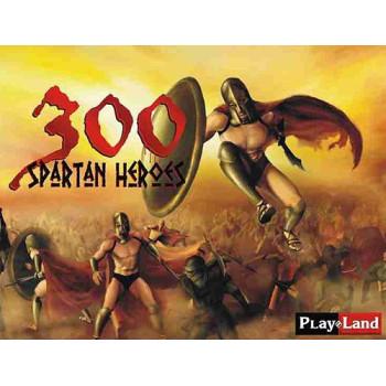 300 спартанци