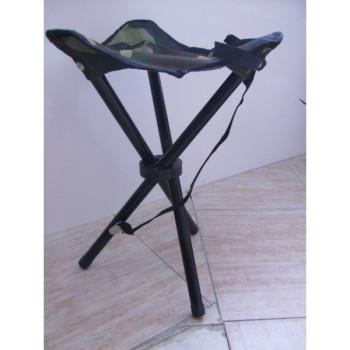 Къмпинг стол на 3 крака
