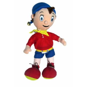 Пинокио - плюшена играчка
