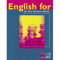 English for the new business world