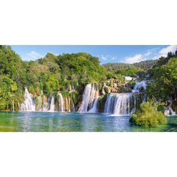 Водопади - 4000 елемента