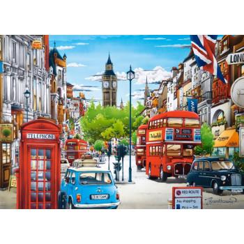 Лондон - 1500 елемента