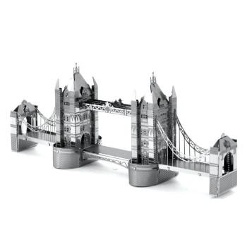 3D нано пъзел, Тауър бридж (Tower Bridge)