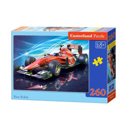 RACE BOLIDE 260 елемента