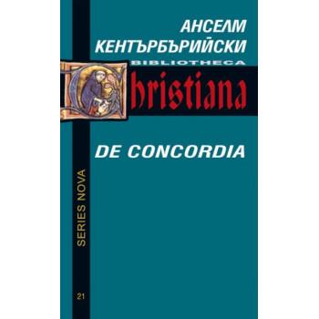За съгласуването на провидението De concordia