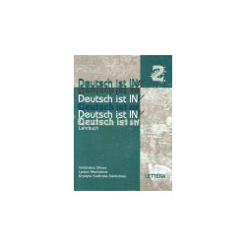 Deutsch ist In 2: немски език за 10. клас