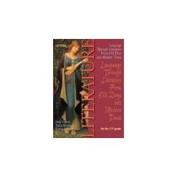 Language through Literature - английски език за 11. клас