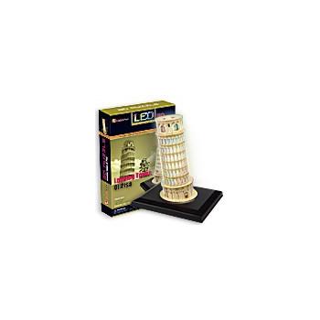 Tower of Pisa -светещ