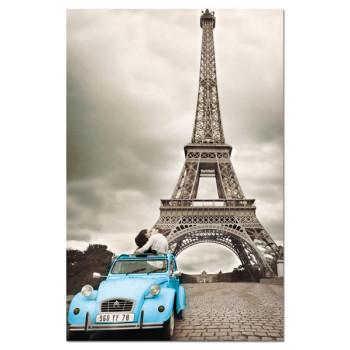 Айфеловата кула - миниатюра